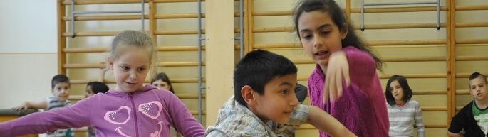 ARTS FOR ROMA CHILDREN – Art4ROM