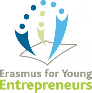 Erasmus for Young Entrepreuners