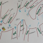 Day 5- map of workshop