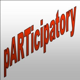 Group logo of Participatory arts
